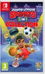 Junior League Sports 3-in-1 Collection d'occasion (Switch)