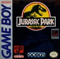Jurassic Park (import USA) d'occasion (Game Boy)
