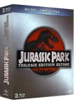 Jurassic Park Trilogie - Édition Ultime d'occasion (BluRay)