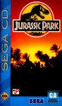 Jurassic Park (import USA) d'occasion (Mega CD)