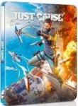 Just Cause 3 Steelbook d'occasion (Playstation 4 )