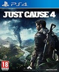 Just Cause 4  d'occasion sur Playstation 4