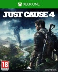 Just Cause 4  d'occasion sur Xbox One