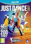 Just Dance 2017 d'occasion (Wii U)