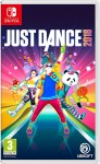 Just Dance 2018 d'occasion (Switch)