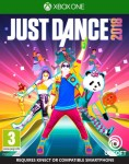 Just Dance 2018 d'occasion sur Xbox One