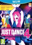 Just Dance 4 d'occasion (Wii U)