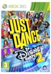 Just Dance Disney Party 2 d'occasion (Xbox 360)