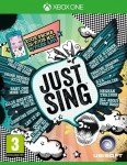 Just Sing d'occasion (Xbox One)