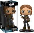 Wobblers - Star Wars Rogue One - Jyn Erso d'occasion (Figurine)