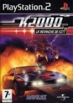 K 2000 la revanche de kitt d'occasion (Playstation 2)