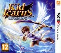 Kid Icarus Uprising (Sans support) d'occasion (3DS)