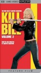 Kill bill vol.2 (vidéo) d'occasion (Playstation Portable)