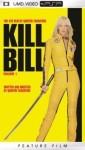 Kill bill Vol.1 (vidéo) d'occasion (Playstation Portable)