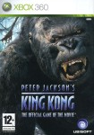 King Kong d'occasion (Xbox 360)
