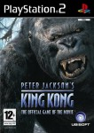 King kong d'occasion sur Playstation 2