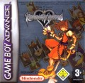 Kingdom Hearts Chain of Memories en boîte d'occasion (Game Boy Advance)