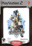 Kingdom Hearts II Platinum d'occasion (Playstation 2)