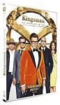 Kingsman : Le Cercle d'Or   d'occasion (DVD)