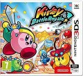 Kirby : Battle Royale sous blister d'occasion sur 3DS