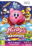 Kirby's Adventure d'occasion (Wii)