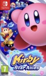 Kirby Star Allies d'occasion sur Switch