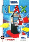 Klax (En Boite) d'occasion (Master System)