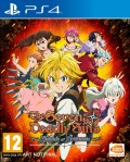 The Seven Deadly Sins : Knights of Britannia d'occasion (Playstation 4 )