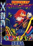 Knuckles' Chaotix d'occasion (32 X)
