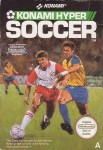 Konami Hyper Soccer d'occasion (NES)