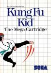 Kung Fu Kid en boîte d'occasion (Master System)