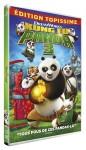 Kung Fu Panda 3 d'occasion (DVD)
