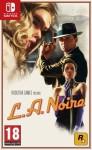 L.A. Noire d'occasion (Switch)