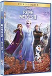 La Reine des Neiges 2 d'occasion (DVD)
