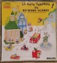 La Ville Surprise de Richard Scarry 1 ! d'occasion (Philips CDI)