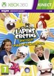 Les Lapins Crétins Invasion: La Série Télé Interactive d'occasion (Xbox 360)