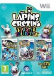 The Lapins Crétins Party Collection d'occasion sur Wii