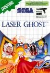 Laser Ghost en boîte d'occasion (Master System)