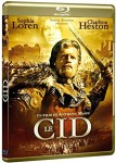 Le Cid  d'occasion (BluRay)