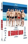 Le Grand Bain  d'occasion (BluRay)