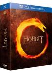 Le Hobbit - La Trilogie d'occasion (BluRay)