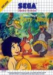 Le Livre De La Jungle en boîte d'occasion (Master System)