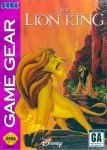 Le Roi Lion (import USA) en boîte d'occasion sur Game Gear