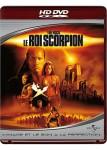 Le Roi Scorpion  d'occasion (HD DVD)