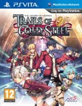 The Legend of Heroes : Trails of Cold Steel d'occasion sur Playstation Vita