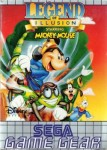 Legend of Illusion starring Mickey Mouse d'occasion sur Game Gear