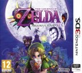 The Legend of Zelda: Majora's Mask 3D d'occasion (3DS)