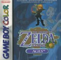The Legend of Zelda: Oracle of Ages en boîte d'occasion sur Game Boy