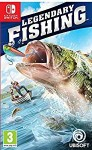 Legendary Fishing d'occasion sur Switch
