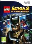 Lego Batman 2: DC Super heroes d'occasion (Wii)